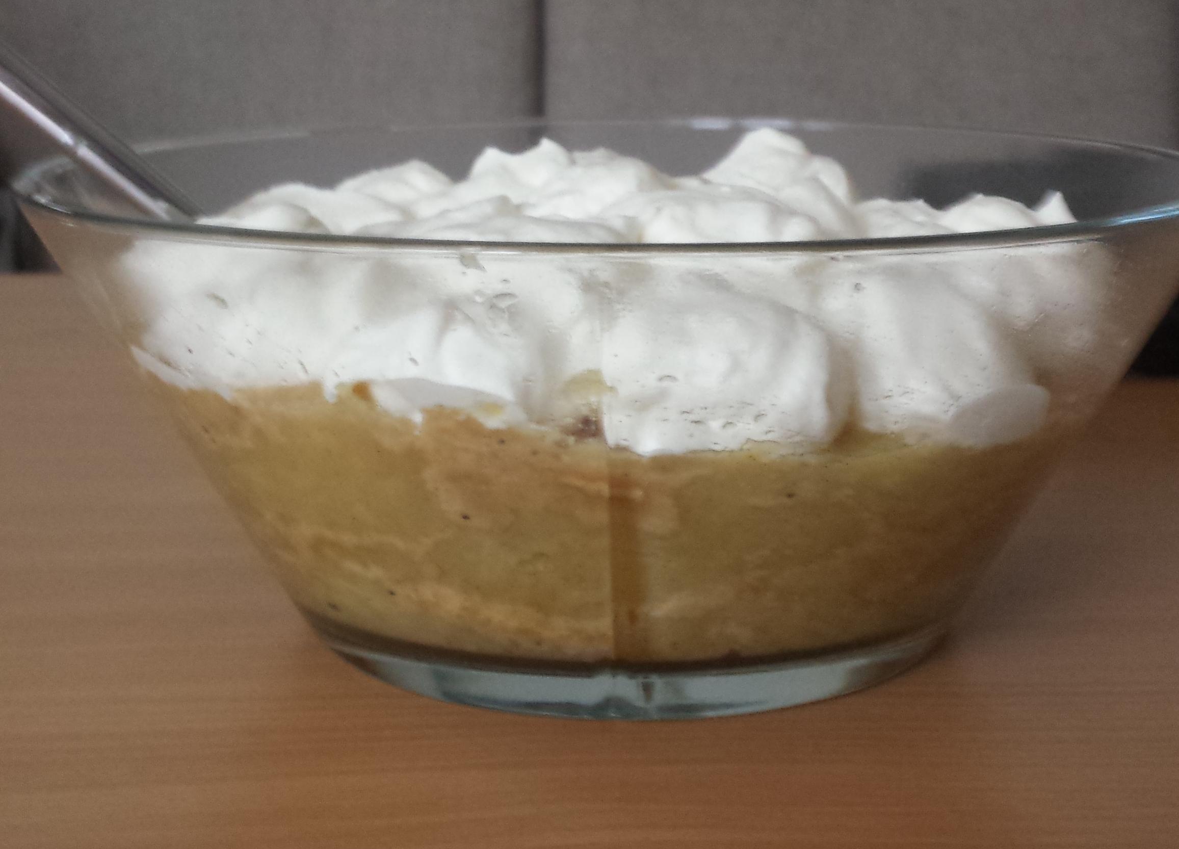 """Mormormad"" – æblekage"
